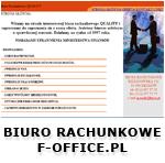 Biuro Rachunkowe F-Office.Pl
